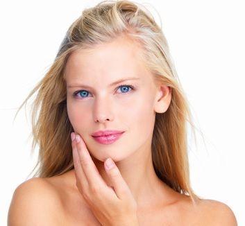 higiene facial profunda en sole centro de belleza