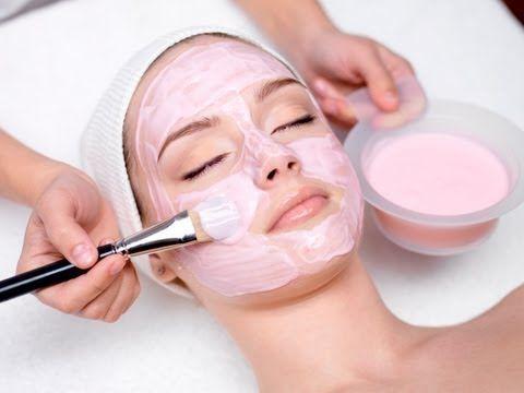 En nuestro centro de belleza disponemos de diferentes tipos de tratamientos faciales consúltanos