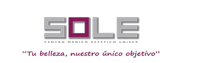 Sole Beauty Center in Nerja Retina Logo